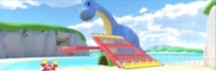 Koopa Troopa Beach T