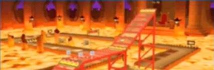 GBAクッパキャッスル1Xの画像