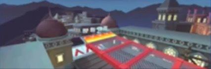 3DSヘイホーカーニバルXの画像