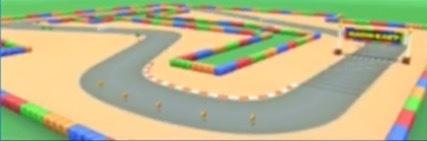 SFCマリオサーキット1の画像