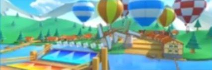 3DSデイジーヒルズの画像