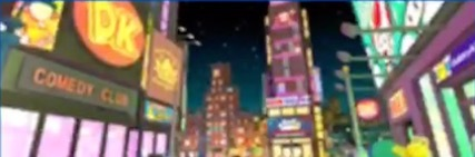 New York Minute T Image