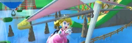 mario kart tour exploration tour challenges