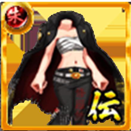 綾乃の特攻服のアイコン