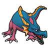 キースドラゴン画像