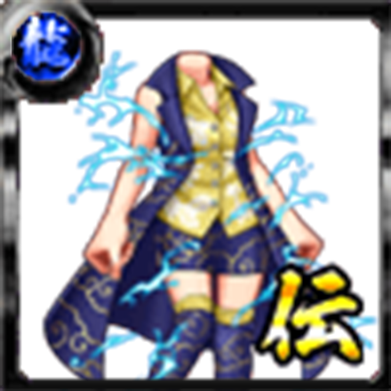 蒼撃武装特攻服の画像