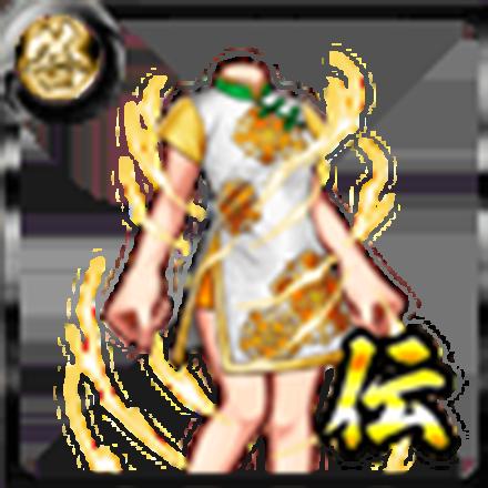 武神天昇 神衣のアイコン