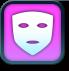 アクセサリー(マスク)の画像