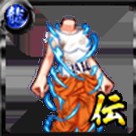 牧島の囚人服のアイコン