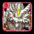 聖剣加護龍クラテール【白】の画像