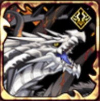 煌耀覇神龍ラグナロクのアイコン