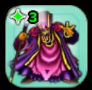 なげきの亡霊のアイコン