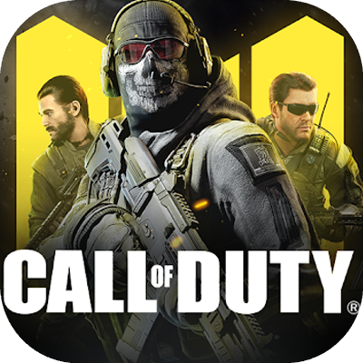 Call of Duty:Mobileの画像