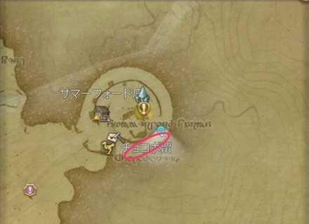レベル1木人の画像(サマーフォード庄)