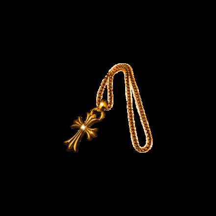 ゴールドクロス【光】