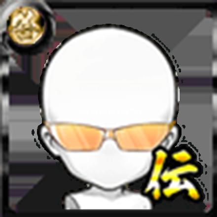 時田のサングラスの画像