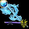 【神】水竜刀・大倶利伽羅のアイコン