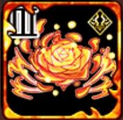 亜種ロゼのバラ・Ⅲのアイコン