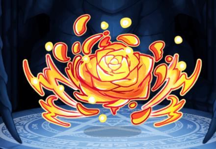 亜種ロゼのバラ・Ⅲの画像