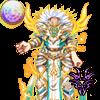 【神】ホーリーメイルのアイコン