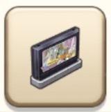 DQ1のカセット画像