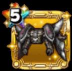 黄金竜の鎧上★のアイコン