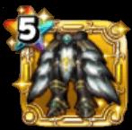 黄金竜の鎧下★