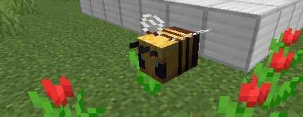 箱 マイクラ 蜂の巣