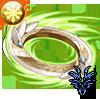 【神】ヘルメスのチャクラムのアイコン