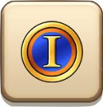 ラダトームメダル画像