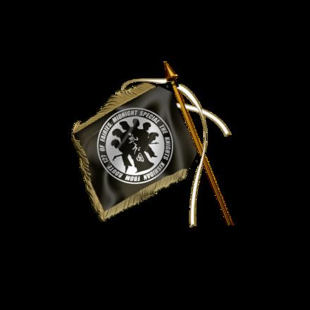 氣志團コラボ記念旗【Ver.1】