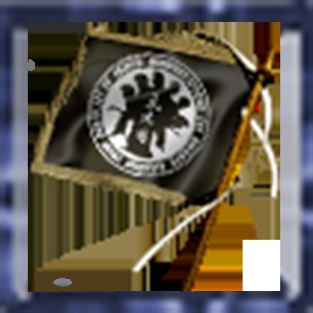 氣志團コラボ記念旗【Ver.1】の画像