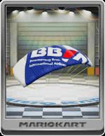 BBIAパラフォイルの画像