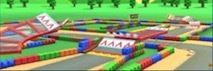 SFCマリオサーキット2Xの画像