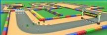 SFCマリオサーキット2Rの画像