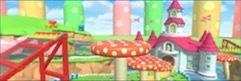 3DSマリオサーキットXの画像