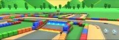 SFCマリオサーキット2の画像