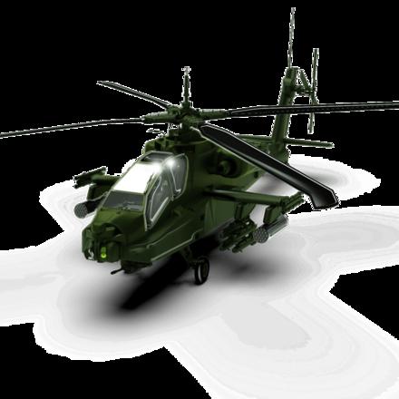 AB-64・アバッチ【ノーマル】