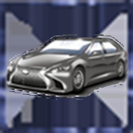 NEXUS【銀】の画像