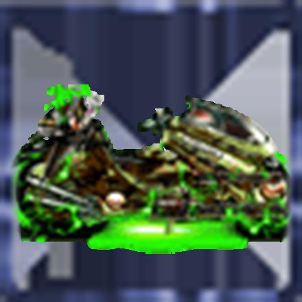 DESTROYER【Lightning】の画像
