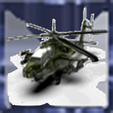 AB-64・アバッチ【迷彩Ver】の画像