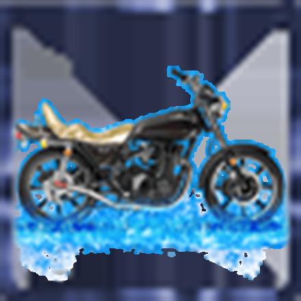 MATOBASP【青】の画像