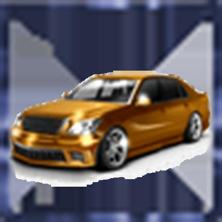 セシルオVIP【カスタム】限定カラーの画像