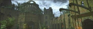古城アムダプール