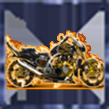 SKULLHEAD【金】【オーラVer.】の画像