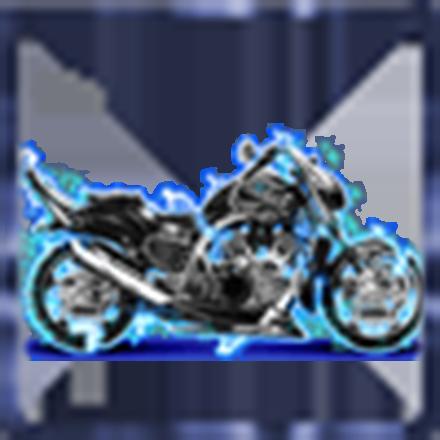 SKULLHEAD【銀】【オーラVer.】のアイコン