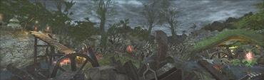 ブレイフロクスの野営地 (Hard)
