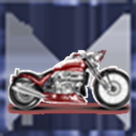 Scorpion【赤】の画像