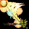 【神】姫鶴一文字のアイコン