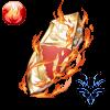 【神】軍神の大盾のアイコン
